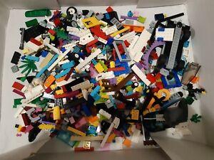 Lotto 5 Lego 1Kg City Friends