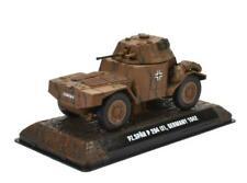 Atlas Editions 1:43 German Panzerspahwagen P 204(f) Armored Car, #ATL7123116