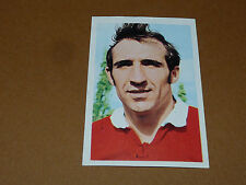 N°95 CLAUDE DOURTHE US DAX RECUPERATION AGEDUCATIFS RUGBY 1971-1972 PANINI