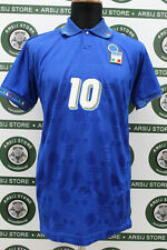Maglia calcio BAGGIO ITALIA TG M 1994 shirt trikot maillot jersey camiseta