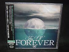 SKY OF FOREVER ST JAPAN CD (Import With Obi & Liner) Stratovarius Bruce Kulick