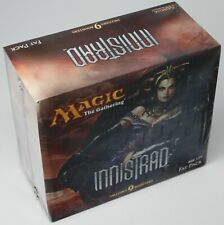 Innistrad Fatpack 9 Boosters, Land Pack, Special Edition Spindown D20 ++