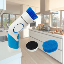 Power Scrubber Electric Cleaning Brush with Handheld Scrubber Kit for Kitchen