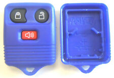 1998-2010 Ford F150 keyless remote clicker car keyfob new case shell button pad