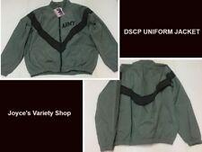 Army Jacket DSCP Performance Uniform  Sz Large Regular