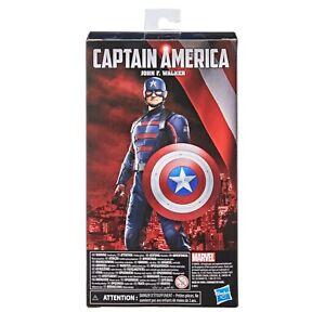 "Marvel Legends 6"" Disney+ Captain America John F Walker Exclusive New PRE-ORDER"