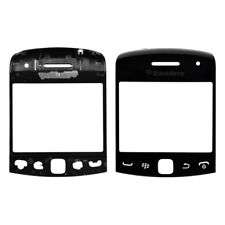 New Blackberry OEM Front Lens Replacement Screen for CURVE 9350 9360 9370 BLACK