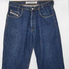 Picaldi Art. 472E W34 L34 blau blue Herren Men Designer Denim Jeans Hose Vintage