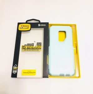 OtterBox Commuter Series Case/Cover For Samsung Galaxy S9+Plus in OCEAN WAY