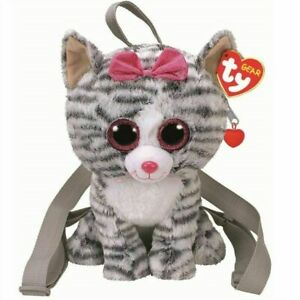 Ty Gear: Kiki the Cat back-pack.