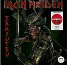 IRON MAIDEN - Senjutsu - 2 CDs - Target lmtd edition w/Lenticular Case - SEALED!