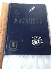 "Rare Hard To Find USAF 22nd  BOMB GROUP ""THE MARAUDER""  WW II HISTORY"