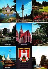 Hannover ,Ansichtskarte, ungelaufen