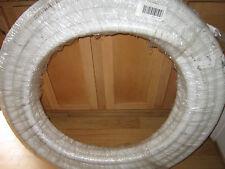 """MPI Odor Guard Marine Sanitation Hose 1-1/2"""" ID PVC Extra Heavy Duty  144 series"""