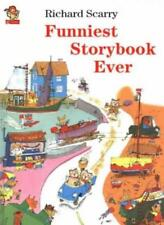 Funniest Storybook Ever-Richard Scarry