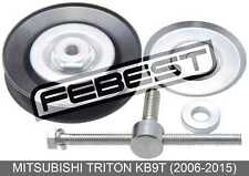 Pulley Tensioner Kit For Mitsubishi Triton Kb9T (2006-2015)