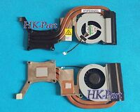 Replacement For Dell Latitude E6430 Cpu Cooling Fan Heatsink 09C7T7 CN-09C7T7
