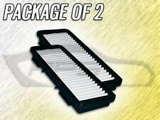 AIR FILTER AF-HYUN FOR 2012 2013 HYUNDAI GENESIS EQUUS 5.0L - PACKAGE OF TWO