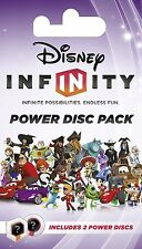 Disney Infinity - Power Disc Pack Series 3 - All Platforms New