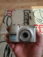 Nikon COOLPIX L23 10.1MP Digital Camera - Silver