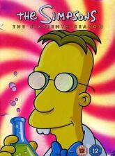 The Simpsons Season 16 (DVD)