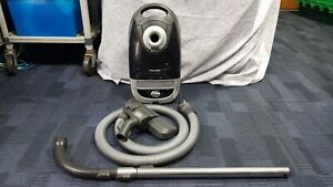 Miele Complete C2 Powerline Variable Power Vacuum Cleaner with Some Attachments