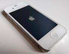 Apple iPhone 4s - 16Gb - White (Verizon) A1387 (Cdma + Gsm)