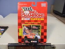 RACING CHAMPIONS RICKY RUDD COLLECTOR RACE CAR