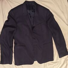 PAUL SMITH THE KENSINGTON SLIM FIT SPORT COAT JACKET 44 REGULAR 44R