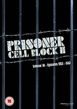 Prisoner Cell Block H Volume 18 [DVD][Region 2]