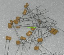 300V~500V 22pf~330pf Silver mica capacitor HiFi Audio capacitors Electronic part