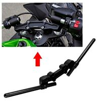 Clip-On Adapter Left/Right Separate Plate & Handlebar Set for Yamaha FZ-09/MT-09