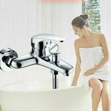 Bathroom Mixer Set Bathtub Faucet Tap Bathtub Tap Faucet Shower Wall Mounted