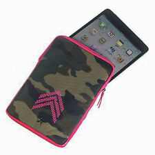 "Funda Universal a Cremallera Celly Sweet Years Camoufluo para Tableta 7"" - 8"""