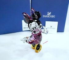 Swarovski Minnie Mouse, Disney Crystal Authentic MIB 5135891