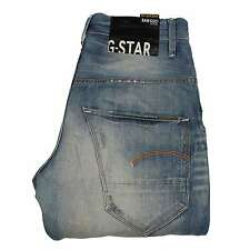 G-Star Arc 3D Loose Tapered Hommes Jeans en 28/32 taille