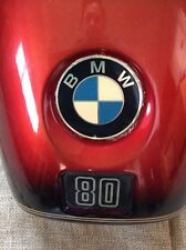 1977 BMW R80 Completo Asiento Para Cafe Racer Proyecto