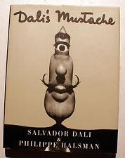 PHOTOGRAPHIE/DALI'S MUSTACHE/P.HALSMAN/FLAMMARION/1994