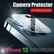 Pellicola VETRO FOTOCAMERA per iPhone 12 Pro Max Mini CAMERA GLASS Protezione 9H