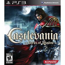 Castlevania: Lords of Shadow ( PS 3, 2010) COMPLETE !! Great Condition !!