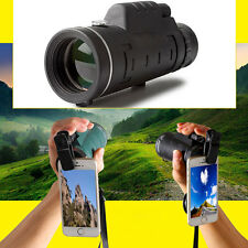 Smart Phone 35X Zoom Sighting Lens Telescope Telephoto Camera Clip Phone
