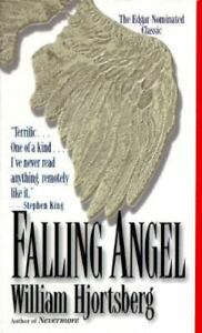 Falling Angel William Hjortsberg Angel Heart Movie 1996 Paperback Book