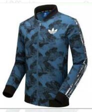 Adidas Originals Firebird Shark Track Top Jacket Uk S