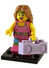 LEGO Ejercicio Instructor Serie 5 MINIFIGURA NUEVO