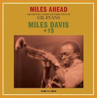 Miles Davis - Miles Ahead (180g Vinyl LP) NEW/SEALED