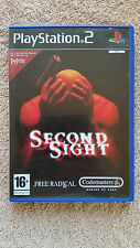 Second Sight / complet / Fr / envoi gratuit