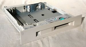 HP LaserJet 5si Workgroup Laser Printer Paper Tray Slot 2(Lower-Small Size) Used