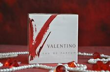 Valentino V EDP 90ml., Descontinued, Rere, New in Box, Sealed