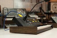 Roland Boutique Keyboard K-25m Eiche Dunkel Echtholz