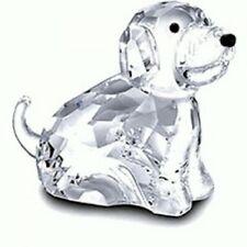 Swarovski Crystal Zodiac Dog 622843 - New In Box